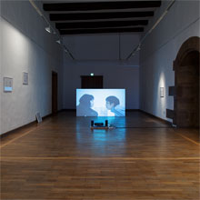 exhibition | adventure, courage, love and friendship, 2011